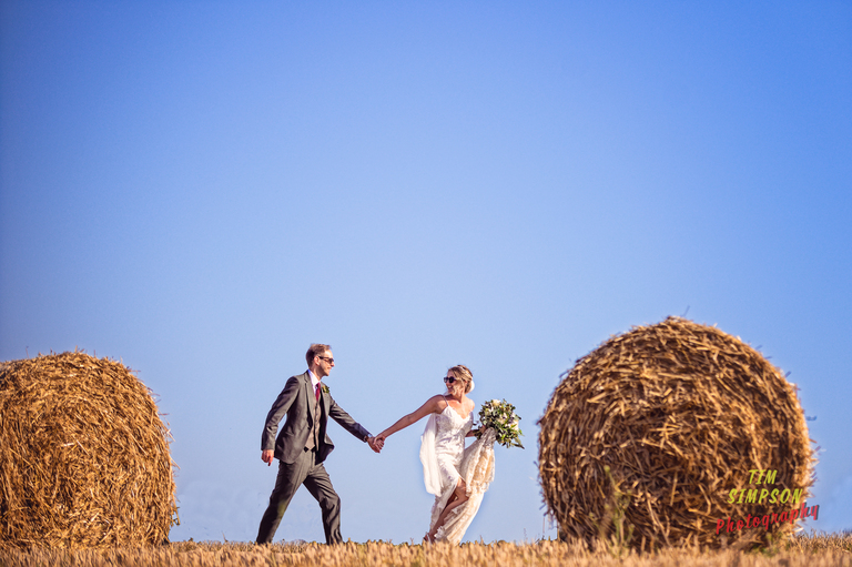 rises country house wedding