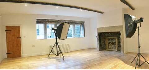 Saddleworth Photography Studio